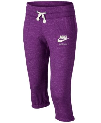 Capri Pants For Girls RMzzAwHB