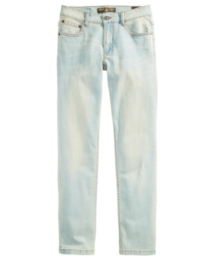 Ring of Fire Honor Denim SlimFit Jeans Big Boys (820) Created for Macys
