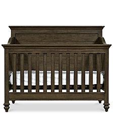 Varsity Baby Crib