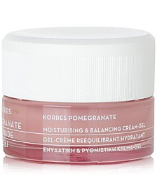 Pomegranate Moisturising & Balancing Cream-Gel