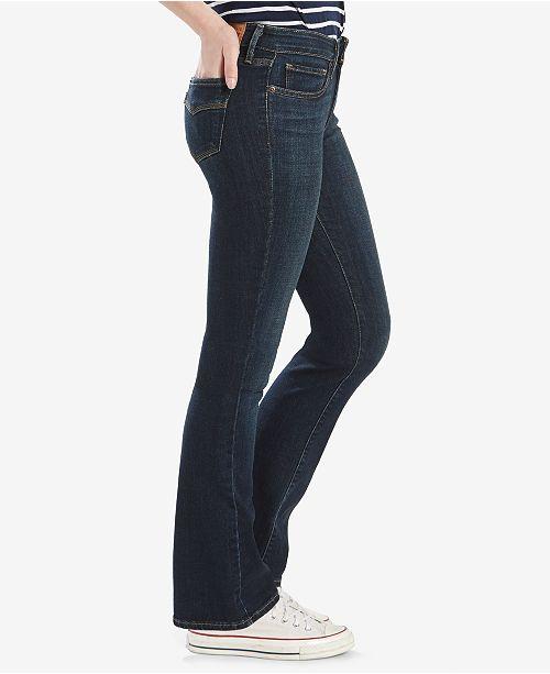f908e89ec8e Levi's 715 Bootcut Jeans & Reviews - Jeans - Juniors - Macy's