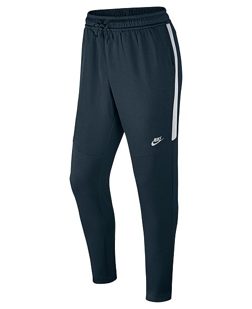 6f37920c07 Nike Men's Sportswear Tribute Pants & Reviews - All Activewear - Men ...