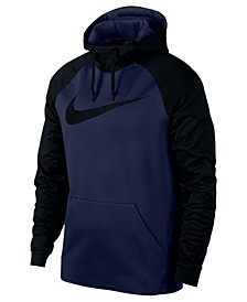 Nike Men's Colorblocked Therma Performance Hoodie