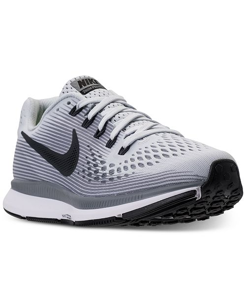 ebbb28f88b0 ... Nike Women s Air Zoom Pegasus 34 Running Sneakers from Finish ...