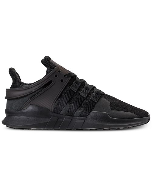 fad620f4767d23 adidas Men s EQT Support ADV Casual Sneakers from Finish Line ...
