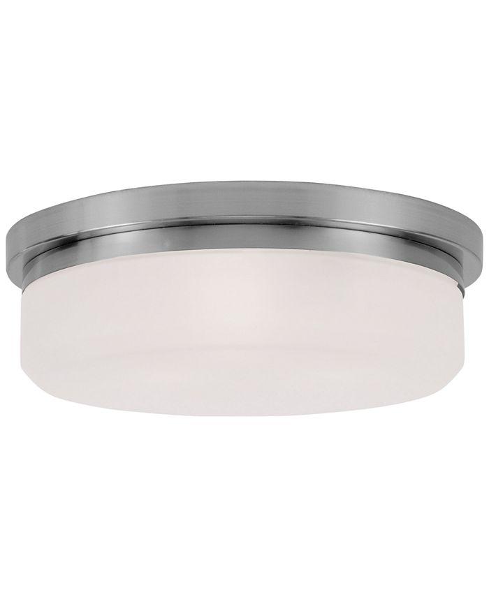 Livex - Pennington Light Semi Flush