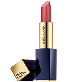 Estée Lauder Pure Color Envy Sheer Matte Lipstick