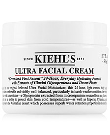 Ultra Facial Cream, 1.7-oz.