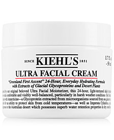 Kiehl's Since 1851 Ultra Facial Cream, 1.7-oz.