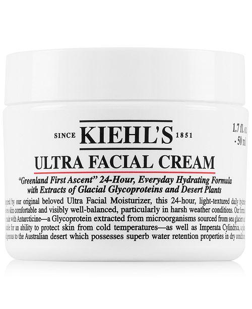 Ultra Facial Cream, 1.7-oz.