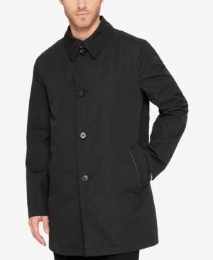 Cole Haan Men's Car Coat...