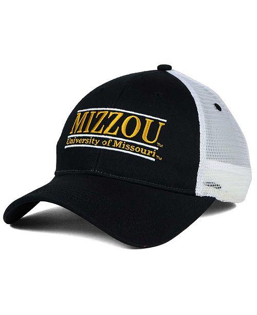 Game Missouri Tigers Mesh Bar Cap