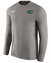 fa6f34a48 Nike Men s Florida Gators Dri-Fit Touch Longsleeve T-Shirt