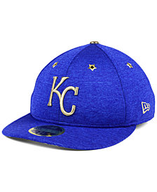 New Era Kansas City Royals 2017 All Star Game Patch Low Profile 59FIFTY Fitted Cap