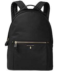 Kelsey Large Nylon Backpack