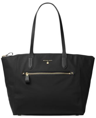 MICHAEL Michael Kors Kelsey Large Top-Zip Tote