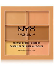 Conceal Correct Contour Palette Medium