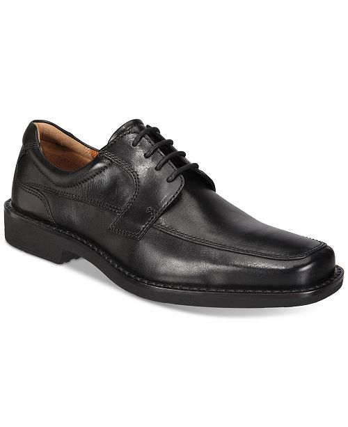 Ecco Men's Seattle Tie Dress Shoes