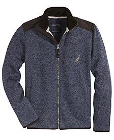 Nautica Fleece Jacket, Big Boys