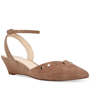 Nine West Ereena Wedge Sandals Women