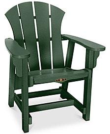 Sunrise Conversational Chair, Quick Ship