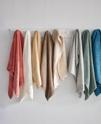 Pierce Cotton Bath Towel