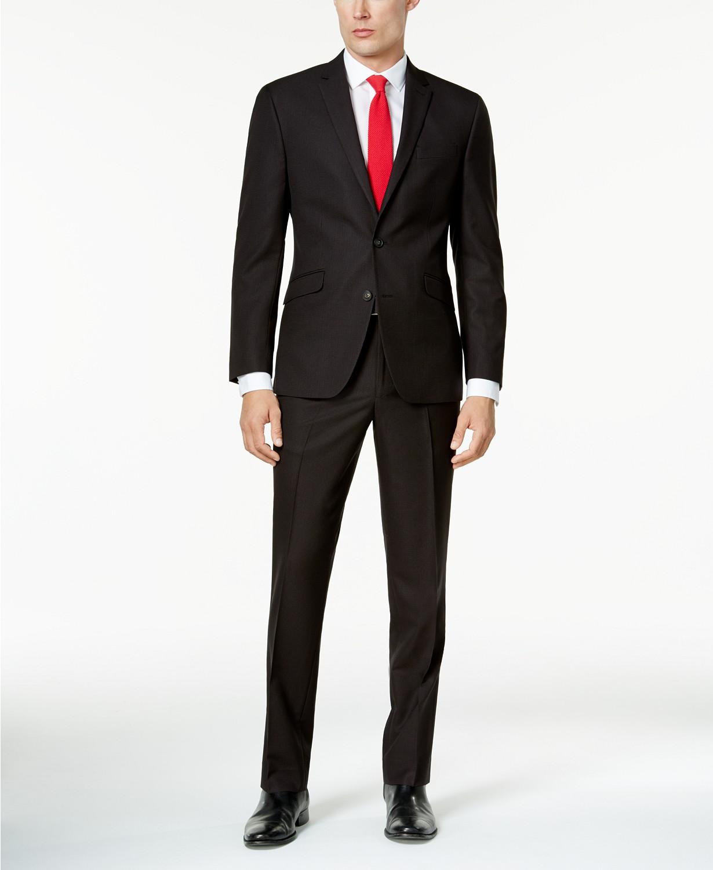 Kenneth Cole Reaction Men Suit