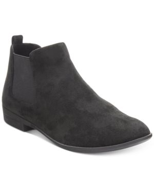 American Rag Stansie Ankle Booties, Created for Macy
