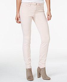 Jessica Simpson Juniors' Kiss Me Super Skinny Jeans