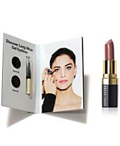 Receive a Complimentary 2-Pc. gift with any $50 Bobbi Brown purchase