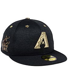 New Era Arizona Diamondbacks 2017 All Star Game Patch 59FIFTY Cap