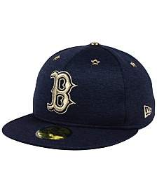 New Era Boston Red Sox 2017 All Star Game Patch 59FIFTY Cap