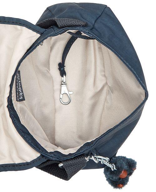 515966e75bf0 Kipling Sabian Mini Crossbody   Reviews - Handbags   Accessories ...