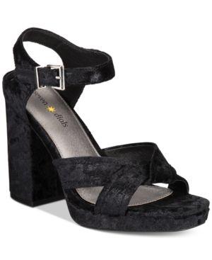 Seven Dials Poliana Dress Sandals Women