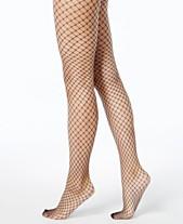 00479a0d4789c Fishnet Tights, Socks & Hosiery - Macy's