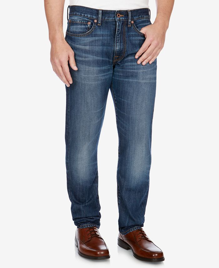 Lucky Brand - Men's Slim-Fit 121 Heritage Jeans