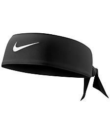 Nike Dri-FIT Reversible Tie Headband