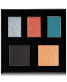 NYX Professional Makeup Rocker Chic Palette - California Dreaming
