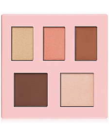NYX Professional Makeup Rocker Chic Palette, Heart of Gold