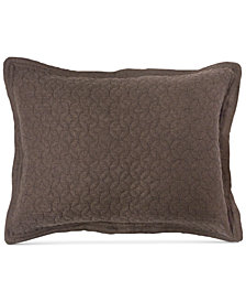 Croscill Fulton Quilted King Sham