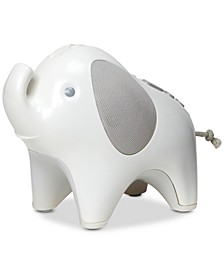 Moonlight Melodies Elephant Nightlight Soother