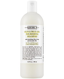 Olive Fruit Oil Nourishing Shampoo, 16.9-oz.