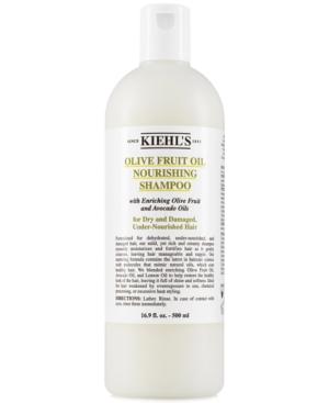 1851 Olive Fruit Oil Nourishing Shampoo