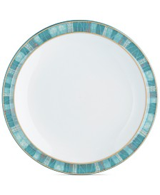 Denby Dinnerware, Azure Tea Plate