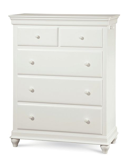 Furniture Mia Kids 5 Drawer Chest