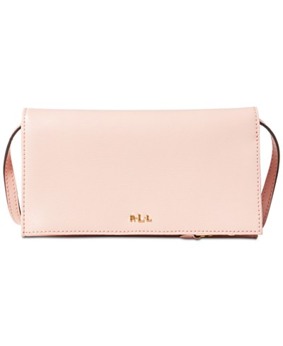 Lauren Ralph Lauren Kaelyn Small Crossbody Bag