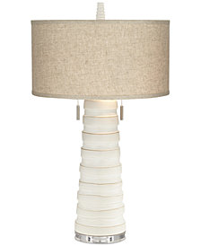 Kathy Ireland by Pacific Coast Matinee Table Lamp