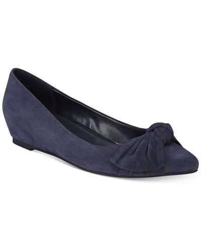 Bandolino Ressie Hidden Wedge Pumps