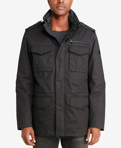 Sean John Men's 3-In-1 Jacket - Coats & Jackets - Men - Macy's