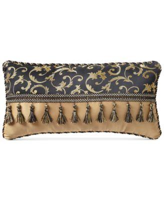 """Pennington 22"""" x 11"""" Boudoir Decorative Pillow"""